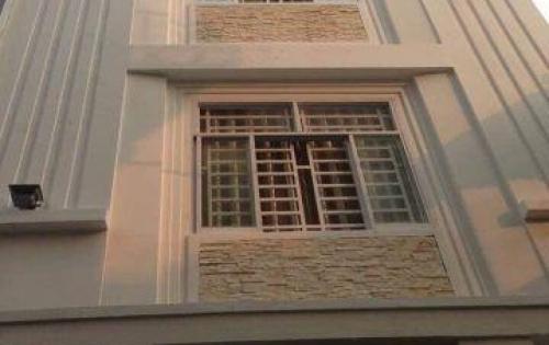 Bán gấp nhà Hoàng Hoa Thám, Bình Thạnh, 5 lầu, 7 phòng, hẽm xe hơi, 5.2Ty, LH 0938 872 592