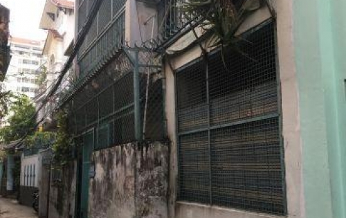 Tôi cần bán nhà 38m2, 2PN HXH Nơ Trang Long, P7, Bình Thạnh. Giá 4.5 Tỷ.