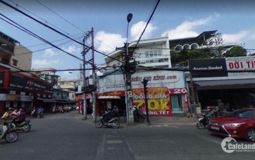 Cần bán rất gấp nhà đường Mặt tiền Nguyễn Văn Đậu gần Đại Học Văn Lang
