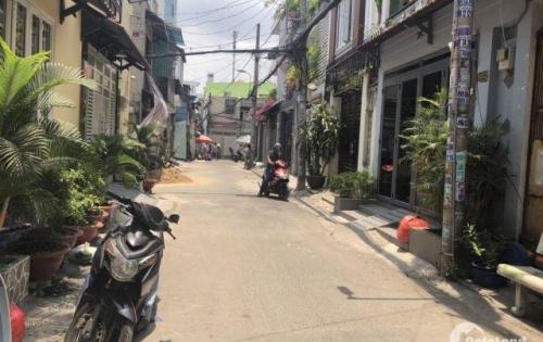 Cần bán nhà HXH 347 Chu Văn An, P.12, Quận Bình Thạnh. Diện tích: 4,2x12m . Giá 6.5 tỷ