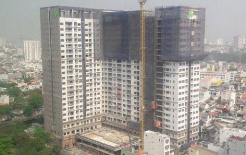 Cần bán gấp căn hộ Wilton, 2PN, 68m2, tầng cao, giá 3 tỷ