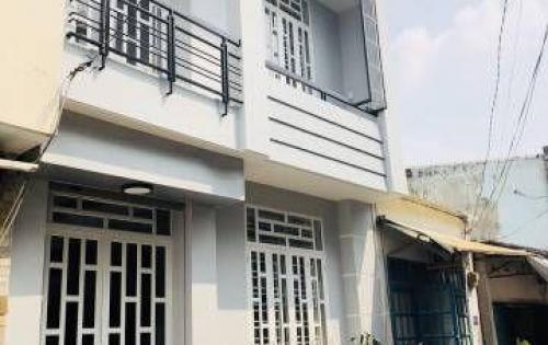 Bán nhà HXH Phạm Văn Đồng,P11,Bình Thạnh,DT: 5,6x6m, giá 3,5 tỷ