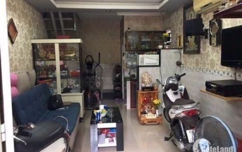 Bán nhà hẽm xe hơi, Đinh Tiên Hoàng, Bình Thạnh, sát quận 1, 3.1 Tỷ LH 0938872592.