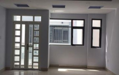 Bán 8 căn biệt thự phố hẻm xe hơi 6m  Hoàng Hoa Thám , ngay Phan Đăng Lưu cách MT 30m, xe hơi đậu trong nhà nhà mới cao cấp 100% DT: 4,8x11m,giá 7,5 tỷ