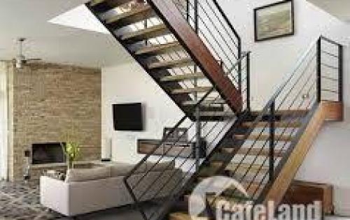 Tiếc nhưng đành bán căn biệt thự mini 127m2, Nơ Trang Long, Bình Thạnh. O921.969.027