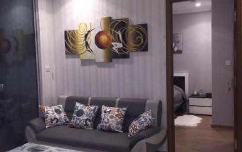 Chuyển nhượng gấp căn hộ 3PN, tầng trung khu Park Vinhomes Central Park, giá bao tốt!!!