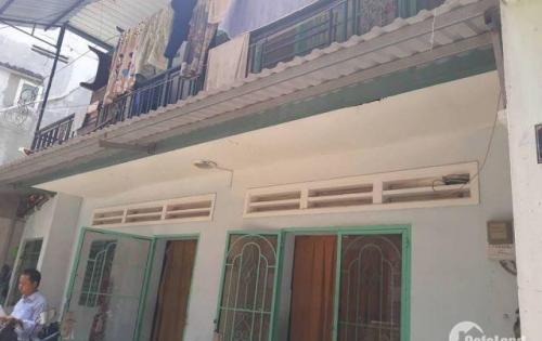 Cần bán nhà Cấp 4 Lê Quang Định, OTO đỗ cửa, 54m2, chỉ 3.9 tỷ.