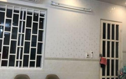 Bán nhà trệt hẻm 69/1 đường Võ Văn Kiệt , quận bình thủy , phường an thới