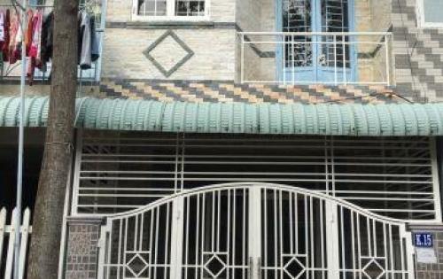 Bán nhà 1 trệt + 1 lầu KDC 586 gần chợ Phú Thứ , đường số 45 ., quận cái răng , phường phú thứ.