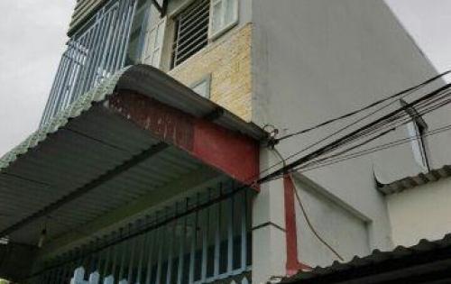 Bán nhà mặt tiền Đường số 9 KDC 586 . Cách chợ Phú Thứ 200m