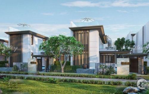 16% lợi nhuận khi ký hợp đồng mua biệt thự cam ranh mystery villas