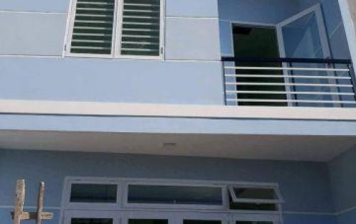 Cần bán nhà 2 tầng mới 100% kiệt oto đường Tôn Đản, Hòa Phát, Cẩm Lệ.