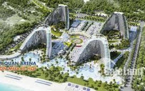 Đầu tư nhẹ 1,6 tỷ ,thu lời suốt đời - Condotel The Arena Cam Ranh - LH: 0948 281 218
