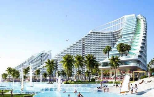 Cơ hội đầu tư vừa túi tiền với condotel The Arena, Nha Trang
