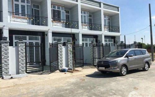 chỉ còn 5 căn nhà duy nhất, với giá bán từ 1 tỷ, nhà đẹp, giá rẻ, chiết khấu hấp dẫn.