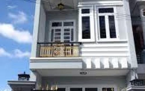 . nhà phố 1 lầu 1 trệt liền kề hưng long giá rẻ 750tr/căn SHR tặng full nội thất