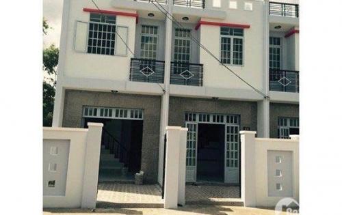 Bán nhà 1 trệt 1 lầu Đường Đoàn Nguyễn Tuấn, Xã Hưng Long, Huyện Bình Chánh