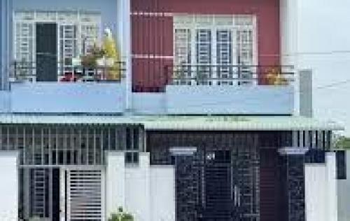 Kẹt vốn chính chủ bán lại nhà 1 lầu 1 trệt nhà liền kề ubnn hưng long