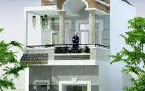 Định cư nước ngoài cho ra đí 1 căn nhà 100m2 SHR 800tr/căn cạnh UBND Hưng Long-Bình Chánh