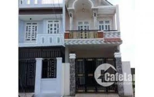 Chỉ cần 800tr/căn nhận ngay nhà liền kề gần UBND XÃ HƯNG LONG SHR