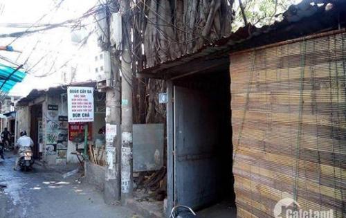 Bán gấp nhà ngõ ô tô, mặt tiền cực khủng, kinh doanh sầm uất phố Nguyễn Khánh Toàn, Cầu Giấy