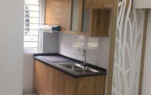 Bán căn hộ chung cư Thiên Sơn , Hồ Tùng Mậu , 48m2 - nội thất đẹp
