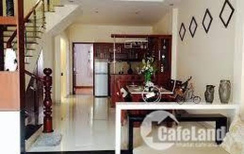 Bán nhà lô góc nội thất siêu Vip Nguyễn Khang DT 4,3 Tỷ.