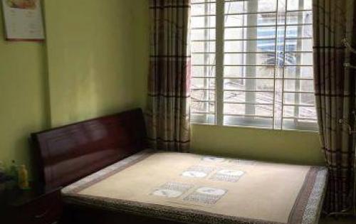 Chính chủ bán nhà riêng tại Hoàng Quốc Việt DT 33m2,4 tầng,Gía 2.85 tỷ