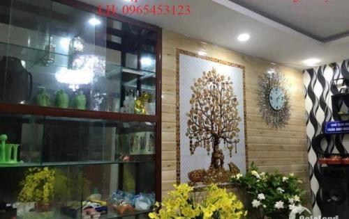 Bán nhà Yên Hòa, Cầu Giấy mới, 2 mặt thoáng, đẹp như Hoa hậu 37m2 x 4T x MT4m.