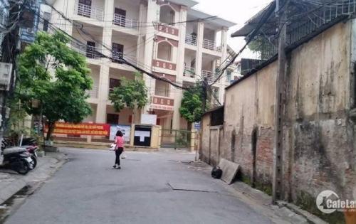 Bán nhà Hoàng Quốc Việt, Cầu Giấy, 75m2, 5T, mt 6.2m, 10.8 tỷ.