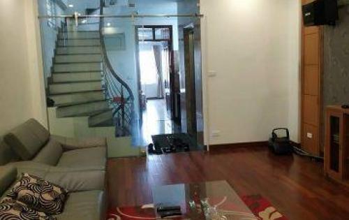 Bán nhà Mặt phố Lô Góc Nguyễn Đình Hoàn, 7 tầng thang máy 60m2 giá chỉ 11.8 tỷ. LH 0904551340