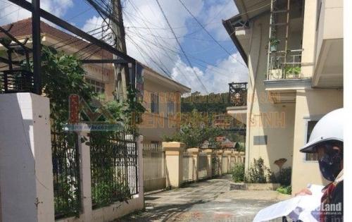 Cần bán nhà đường Lê Hồng Phong, P4, TP Đà Lạt