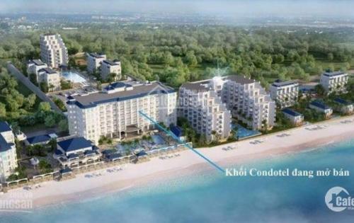 Dự án condotel lan rừng resort phước hải