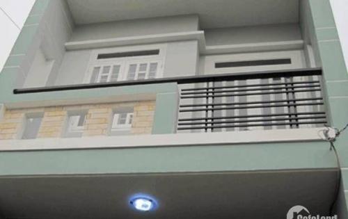 Bán nhà riêng 1 trệt 1 lầu, dt 5x10, giá 1tỷ50tr, TĐH, Dĩ An