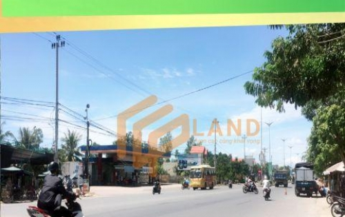 Mở Bán Khu Dân Cư Lộc Phát Quảng Nam