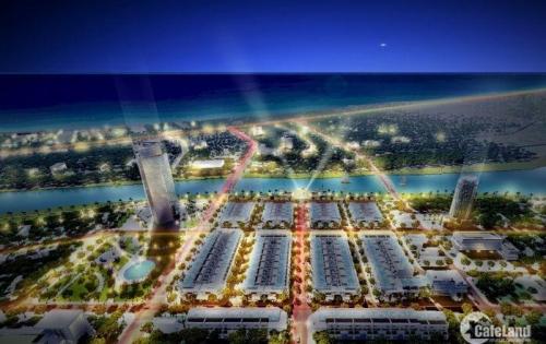 Chính thức nhận đặt chỗ không vị trí block đẹp, view sông KĐT Bắc Hội An – TP nghỉ dưỡng ven sông