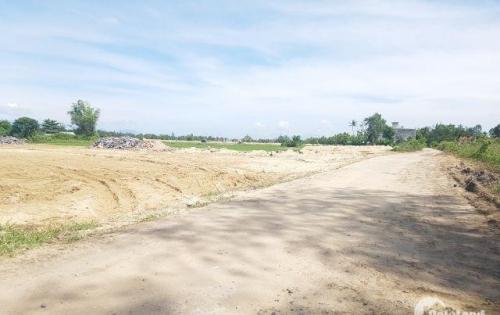 Cần bán lô đất liền kề giá rẻ, vị trí đẹp tại gần biển Hà My, Hội An