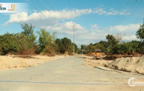 Đến với dự án Finsion Complex City, cơ hội đầu tư đất nền giá tốt chỉ 630tr