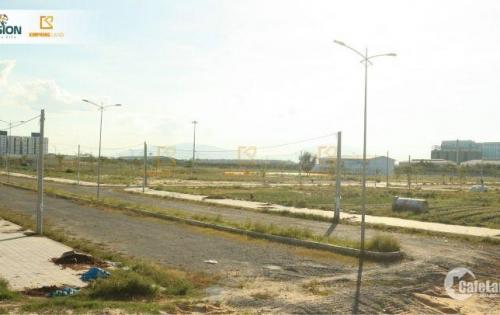 Nhận đặt chỗ giai đoạn F1 , dự án Finsion Complex