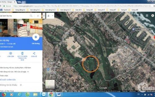 Siêu dự án Coco Complex Riverside nằm ven biển Đà Nẵng- Hội An – GĐ2