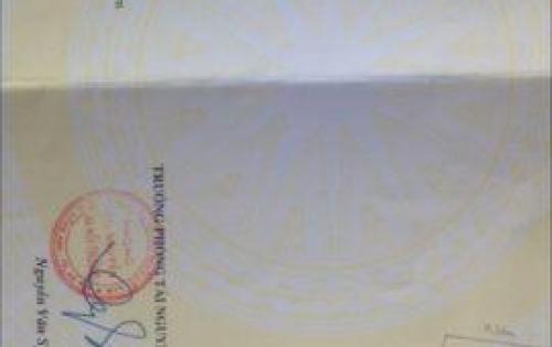Bán nhà chính chủ Đông Anh, DT 70m2, 2 mặt tiền –(600tr/căn có thương lượng)