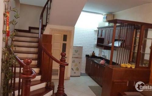Bán nhà đẹp Hồ Đắc Di, 36m2 x 4T giá chỉ 3.65 tỷ