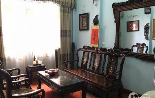 Bán nhà phân lô khu Chùa Bộc, Tây Sơn, ô tô, giá 3 tỷ