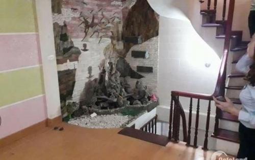 Bán nhà đẹp SĐCC kv  Cát Linh,Dt 32m2,mặt tiền 4m, giá 3 tỷ.