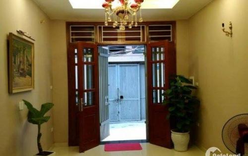Bán nhà đẹp Phố Thái Hà 40m2, giá 4.1 tỷ