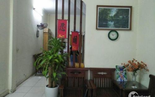 Chính chủ bán nhà ngõ 85 phố Nguyễn Lương Bằng, gần hồ Nam Đồng, 42m x 3t, giá 3,3 tỷ
