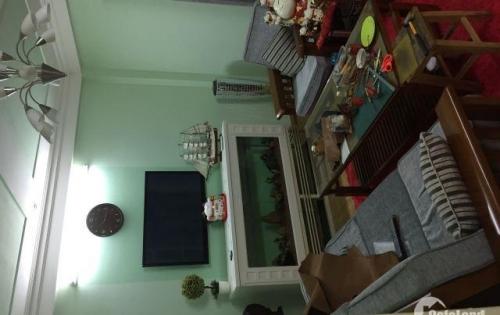 Cần bán nhà riêng chính chủ mặt ngõ Chùa Bộc