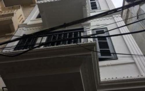 Bán nhà đẹp Phố Mai Anh Tuấn 46m2, giá 5.3 tỷ
