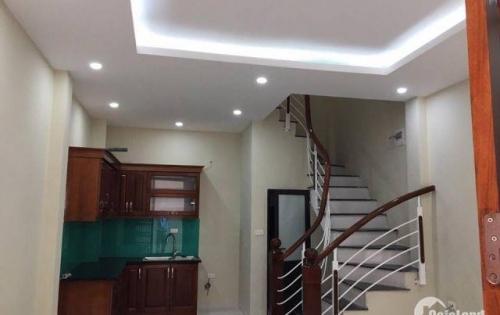 Bán nhà đẹp Phố Tôn Đức Thắng, DT 33M2, 5T, giá 3.3 tỷ.