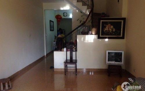 Bán nhà Thái Thịnh, Đống Đa, 45m2, 4T, mt 3.8m, 5.9 tỷ.